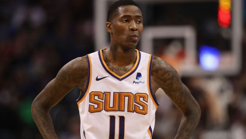 Jamal Crawford Finds it 'Baffling' No Team Has Called to Sign Him Yet