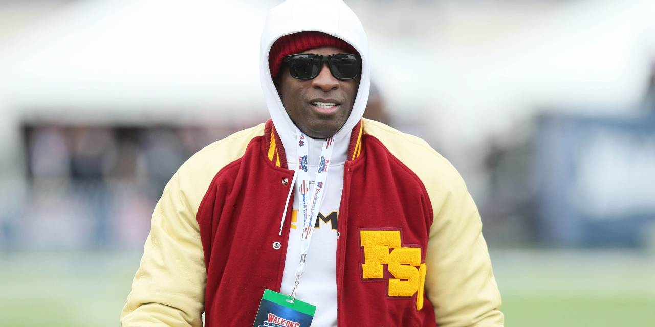 NFL Insider Confirms Deion Sanders as Florida State Head Coaching Chatter is Real