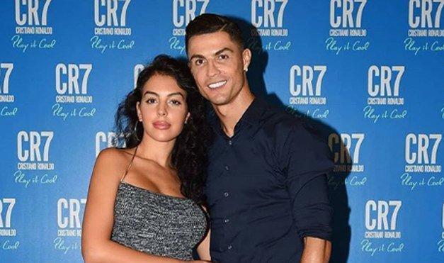 Christiano Ronaldo Denies Rumors He Secretly Married Girlfriend Georgina Rodriguez