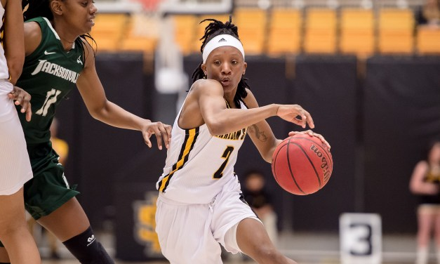 Kennesaw State University's Women's Basketball Player Charged With Murder