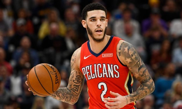 Lonzo Ball is No Longer Starting for the Pelicans