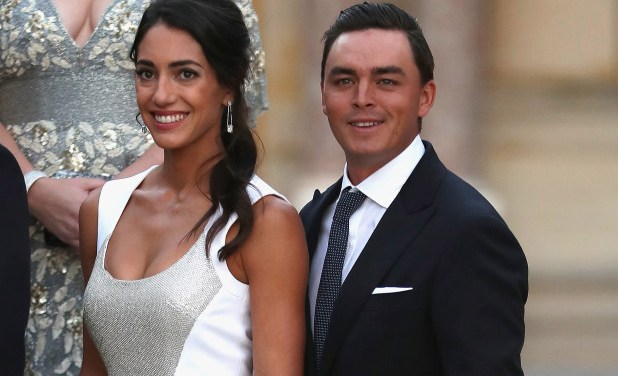 Rickie Fowler Forced to Withdraw from the Mayakoba Classic Because of Diarrhea He Got While on His Honeymoon