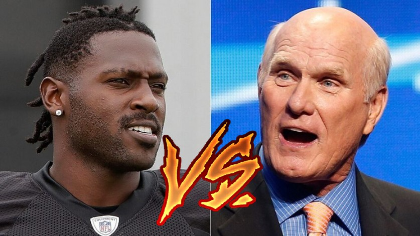 Terry Bradshaw Says Antonio Brown's Career Is Likely Over