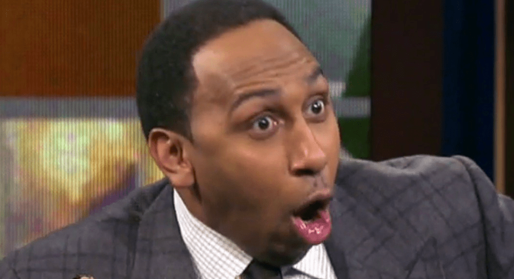 Journalist Who Accused Stephen A. Smith of a Crime Explains Himself
