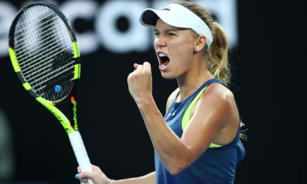Caroline Wozniacki Retires from Tennis