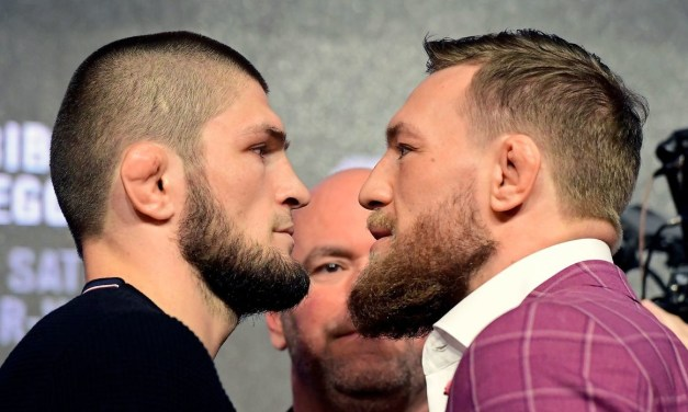 Dana White Says McGregor Will Earn Second Shot at Khabib if he Wins Next Fight