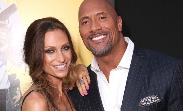 The Rock Reveals Why He Waited Years to Marry Wife Lauren