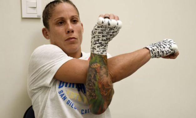 Fighter's Distasteful Firing a Black Eye for UFC