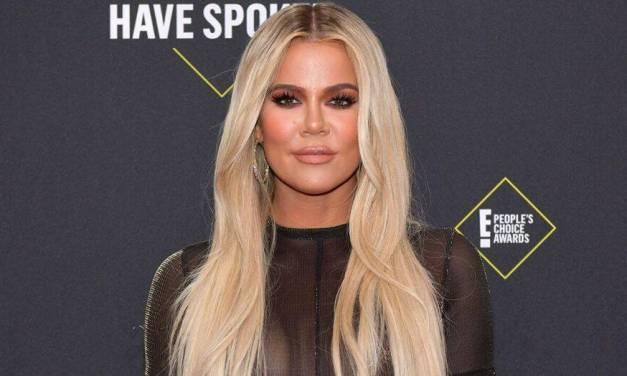 Khloe Kardashian Responded to Jordyn Woods Taking a Lie Detector Test