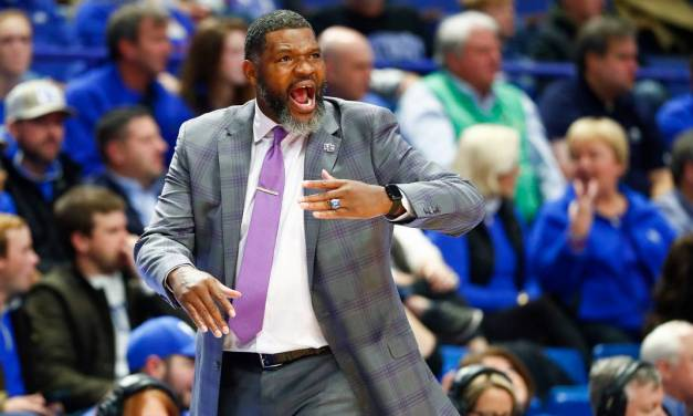 "University of Evansville Basketball Coach Walter McCarty Placed on Administrative Leave for Reports of ""Unwelcome Conduct"""