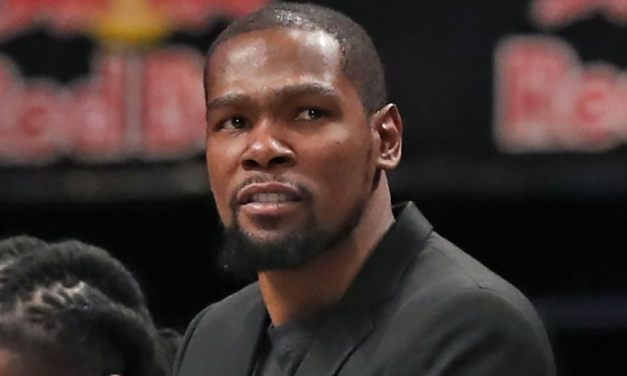 Kevin Durant Claps Back at Fat Joe Over Shots Fired at Him and Kyrie For Signing in Brooklyn