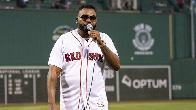 Mastermind Behind David Ortiz's Shooting Has Been Arrested In Colombia