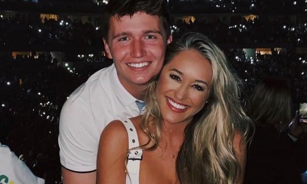 Meet Broncos QB Drew Lock's Girlfriend Natalie Newman