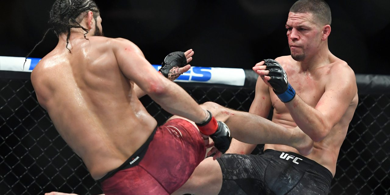 The Diaz Brother's MMA Future
