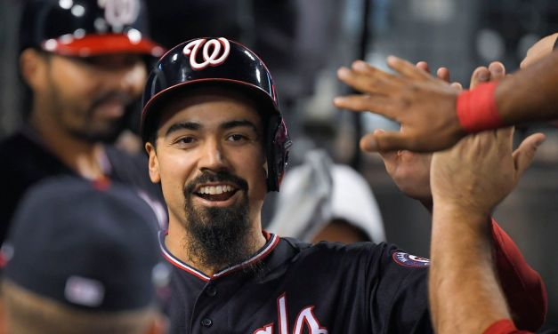 Angels Close to Finalizing Deal With Anthony Rendon