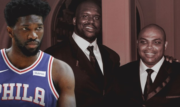 Joel Embiid Responds to Charles Barkley and Shaq's Criticism
