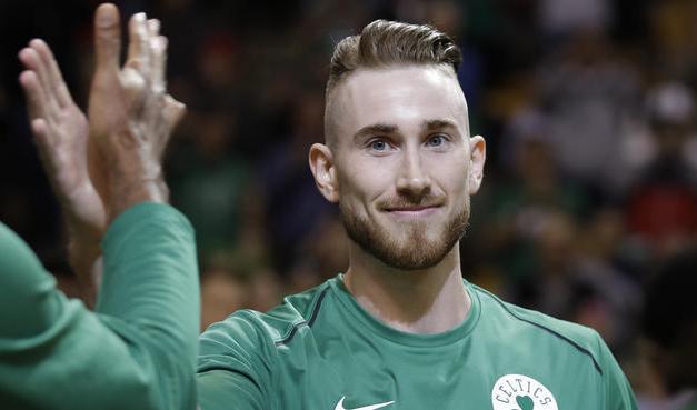 Celtics Could Trade Gordon Hayward Before the NBA Trade Deadline