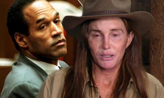 Caitlyn Jenner Banned Mention of O.J. Simpson While Dropping Bombshell on Reality Show