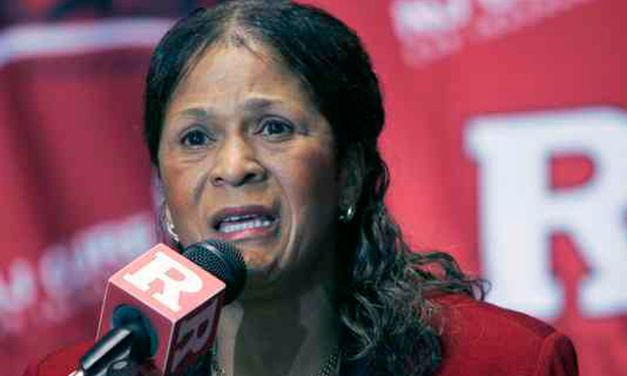 Rutgers Women's Basketball Coach Responds to the Death of Don Imus