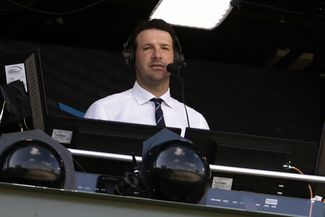 ESPN Reportedly Preparing to Offer Tony Romo a Record Deal