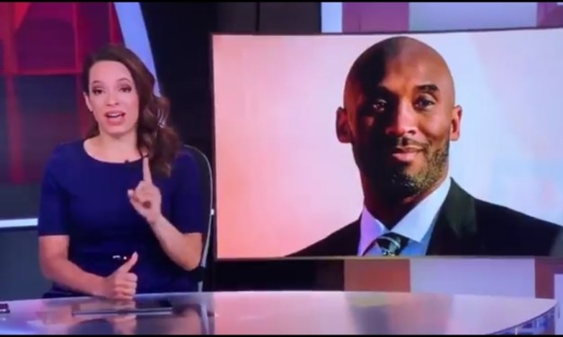 ESPN's Elle Duncan Shared an Emotional Story About Her Only Time Meeting Kobe Bryant