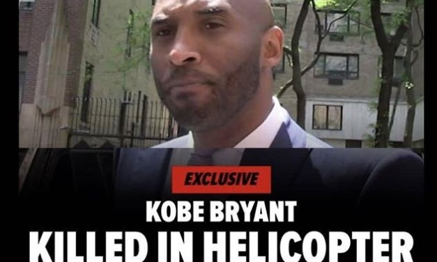 TMZ Receiving Major Backlash Over Kobe Bryant Death Report Prior To Family Being Notified
