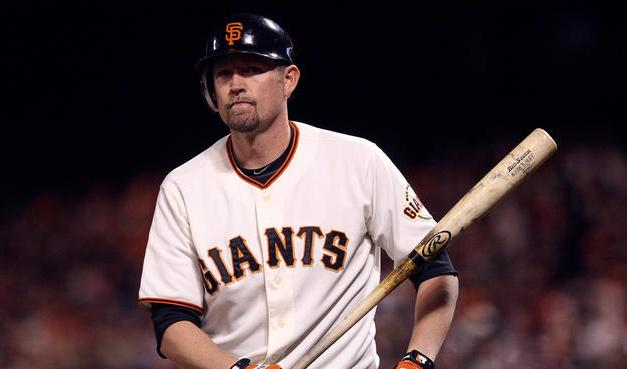 Giants Aubrey Huff Responds to Being Barred From 2010 World Series Reunion over Past Tweets