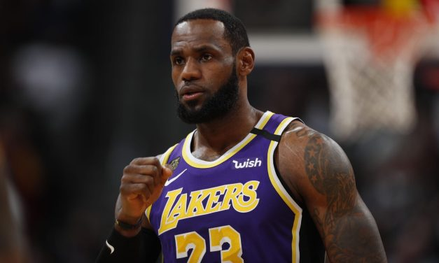 A Children's Book Written by LeBron James is Set to be Published in August