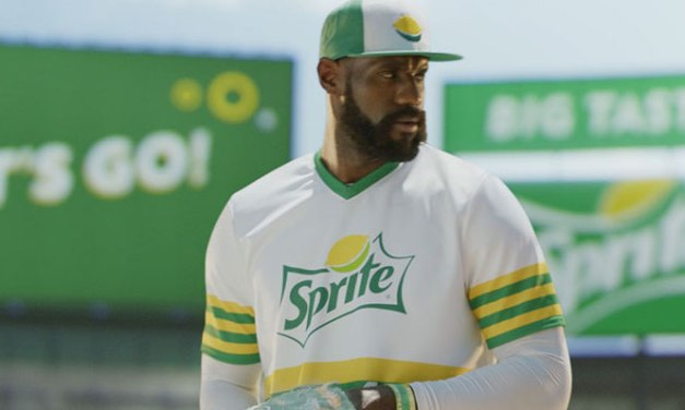 LeBron Calls out  MLB Commissioner Rob Manfred
