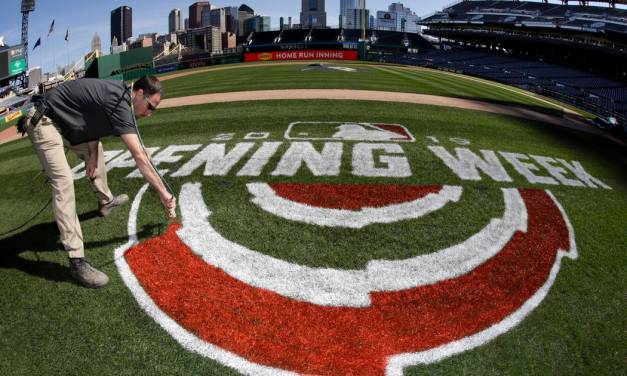 Baseball Hoping to Start 2020 Season in Early June