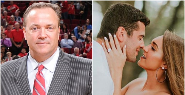 Jarett Stidham's Wife Kennedy Is the Daughter of Rockets CEO Tad Brown