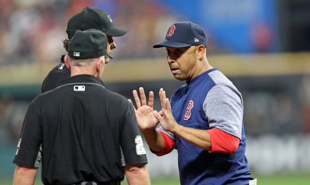Major League Baseball Has Completed Investigation Into Boston Red Sox Allegedly Stealing Signs