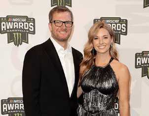 Dale Earnhardt Jr. and His Wife Are Expecting Their Second Child