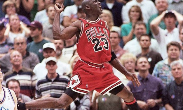 Michael Jordan Series on ESPN Moved up to April 19th