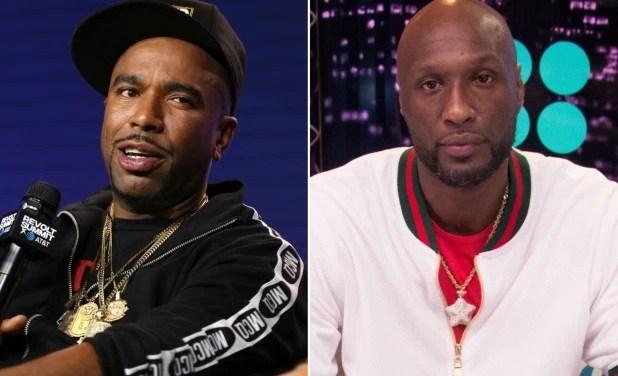 N.O.R.E. Responds To Criticism Over Lamar Odom Interview
