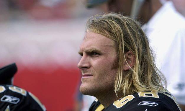 Former Saints Lineman Kyle Turley Walks Back Claims That Cannabis Will Cure Coronavirus