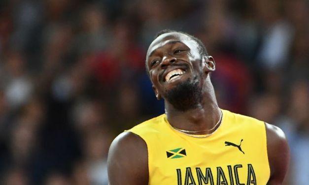 World's Fastest Man Usain Bolt's Social Distancing Tweet Has Gone Viral