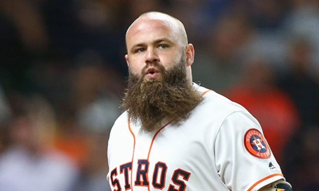 Ex-Astro Evan Gattis Says Astros 'Obviously Cheated Baseball and Cheated Fans'