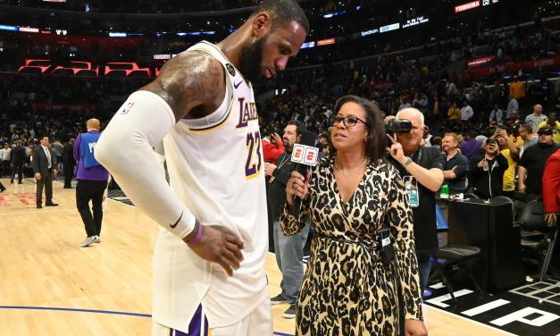 Clippers, Lakers still remain as teams with best chance to win NBA title