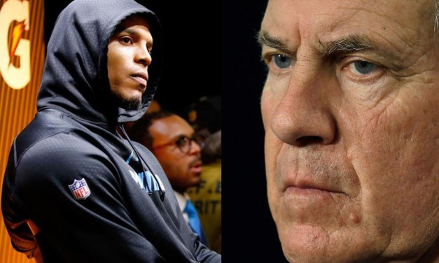 Patriots Insider Doesn't Think Bill Belichick and Cam Newton Can Coexist