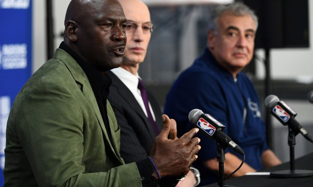 Michael Jordan Was Against Having Meaningless Games Upon Restart of Season