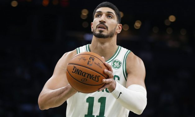 Enes Kanter Claims an Eastern Conference Team in the Playoff Hunt Does Not Want to Play When the NBA Returns