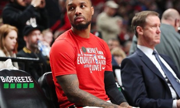 Damian Lillard Doesn't Plan to Participate in NBA Season if Blazers Don't Have 'True Opportunity' to Make Playoffs