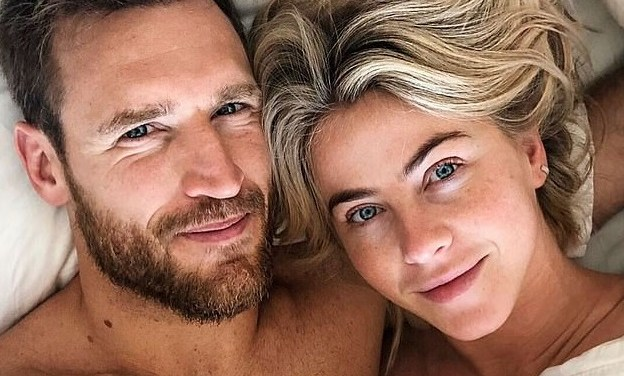 Julianne Hough and Brooks Laich Announce They Have Seperated