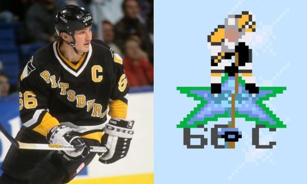 Mario Lemieux to Host NHL 94 Tournament to Raise Money for Cancer Research