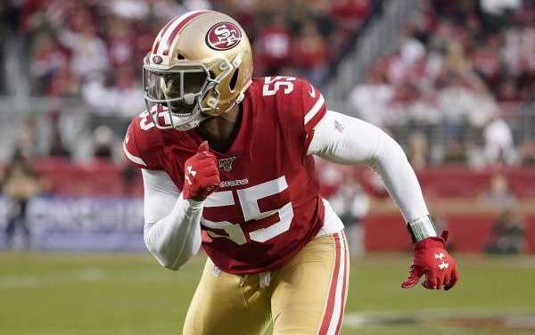 "49ers DE Dee Ford Underwent ""Extensive"" Knee Surgery After Super Bowl LIV"