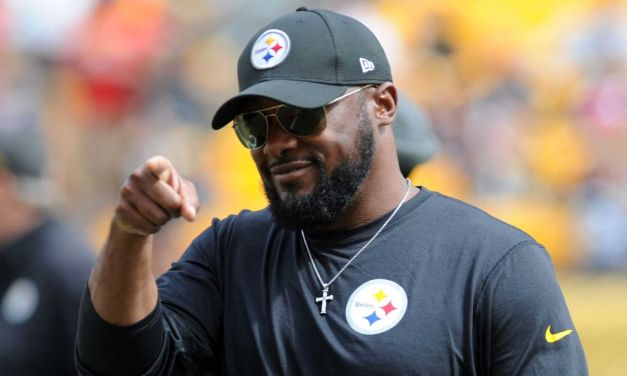 Mike Tomlin Likes Idea of Incentivizing Rooney Rule