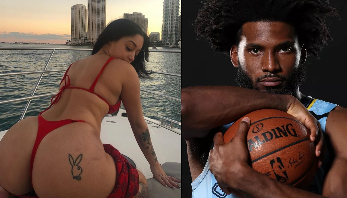 Justise Winslow Enjoying Miami With a New Girlfriend