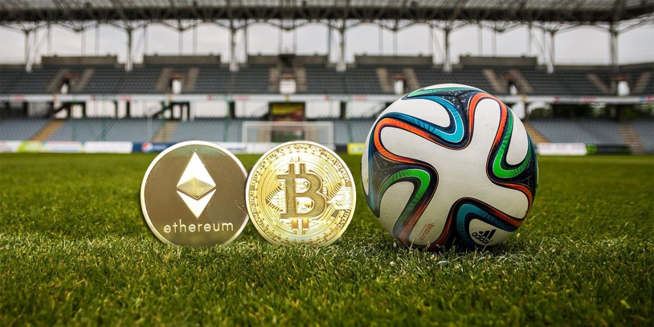 In game betting football online the year of bitcoins comedians