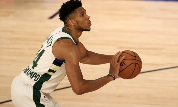 Bucks Willing to Spend into Luxury Tax to Help Giannis